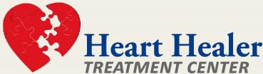 Heart Healer Logo